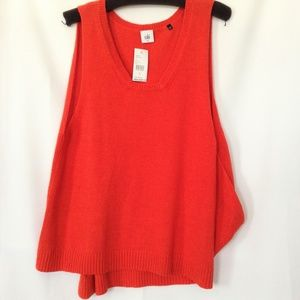 Cabi Siren Vest Flame (Red) color L Style 5012